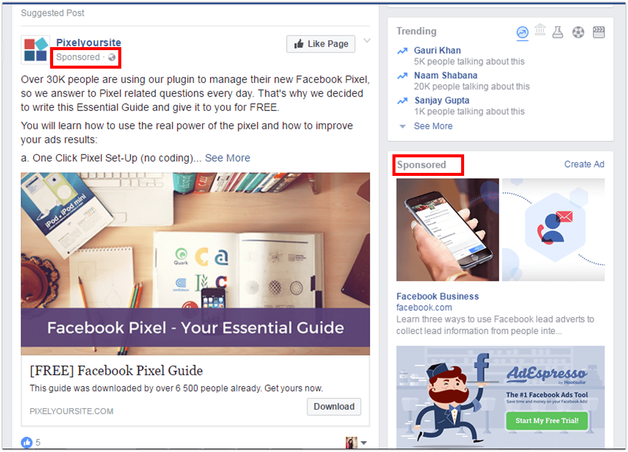 How To Use Facebook Ads To Make Money